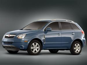 Saturn Vue XR AWD '2008